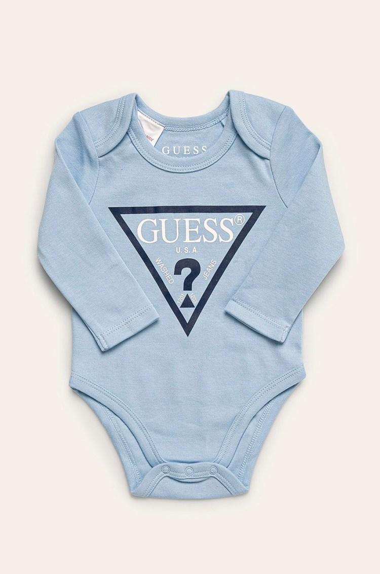 Guess Jeans - Body bebe 62-76 cm
