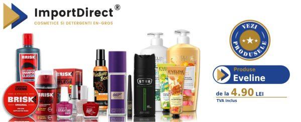 Cosmetice si detergenti en-gros