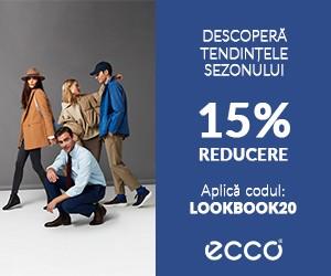 15% Reducere - Colectia Noua