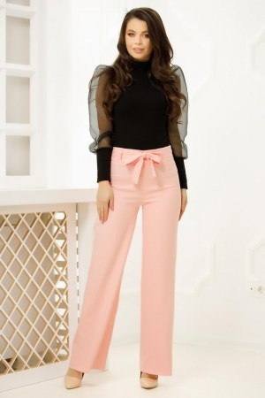 Pantaloni Ramia Light Pink