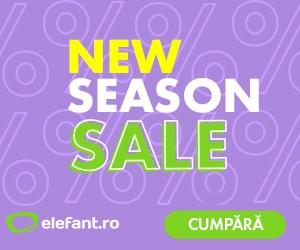 New Season Sale