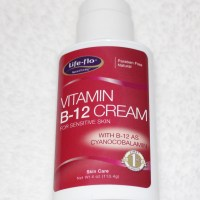Salicylic Acid 2% Roll On & Vitamin B-12 Cream -partea II