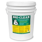 This image has an empty alt attribute; its file name is bio-clean-25-lb-new-nsf-labelwebsmall.jpg