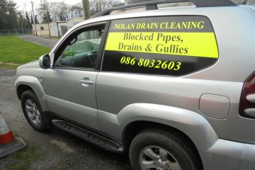 Drain cleaning services that includes drain unblocking Westmeath for all your internal blocked pipes and external blocked drains and blocked sewer pipes | Call Brendan today for no obligation estimate: 086-8032603 or alternatively email us on: bnolan147@gmail.com