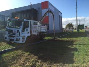 Hydro Excavation Melbourne
