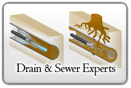 Drain Cleaning Graphic