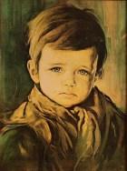 Bruno Amadio - Ağlayan Çocuk