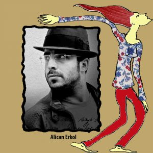 Alican Erkol - alicanerkol.com