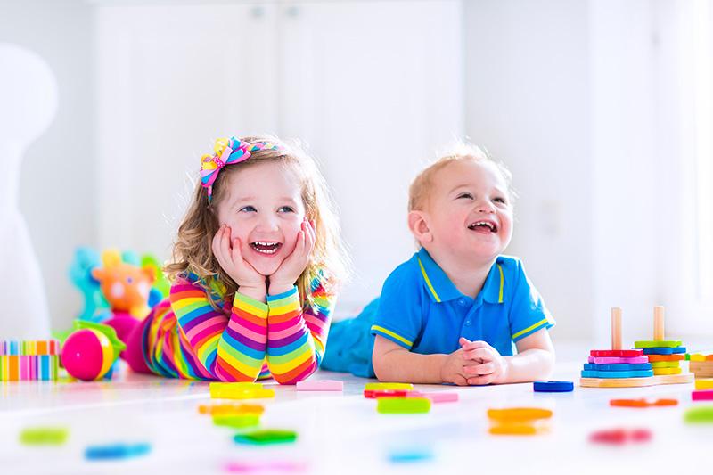 Juguetes Más Estudio Niños Los Son Creativos Que Con Revela Pocos 8OXn0Pwk