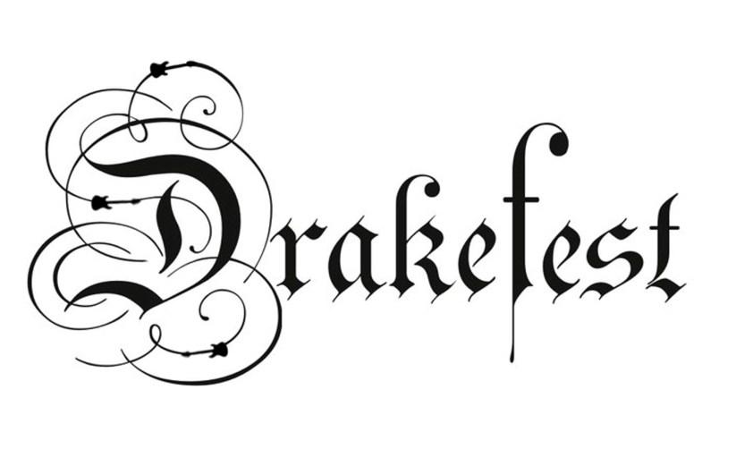drakefest logo