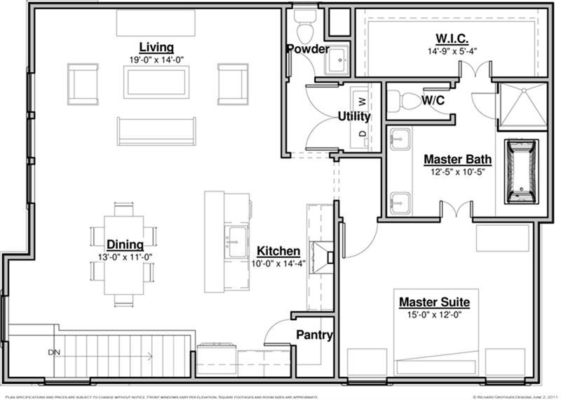 Petty St. Single Family Homes (2/2)