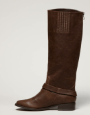 AEO Buckled Riding Boot at American Eagle. $79