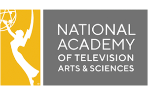 The Emmy's logo