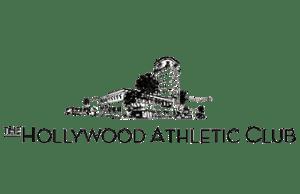 The Hollywood Athletic Club logo