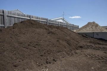Dirt / Soil