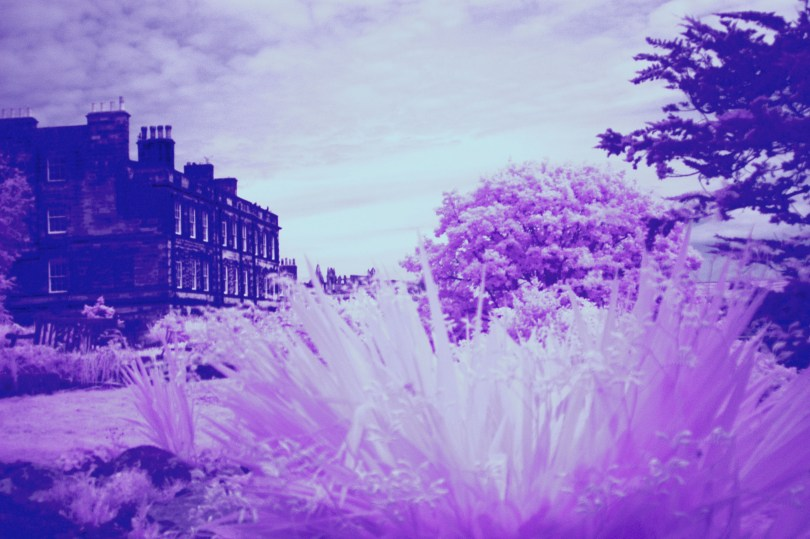 IR Building - Whitby