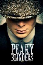 Peaky Blinders Season 3