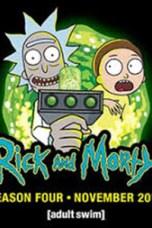 Rick And Morty Season 4