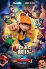 BoBoiBoy The Movie 2