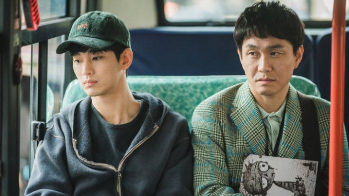 Gang Tae dan Sang Tae