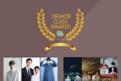 2020 drakorclass awards