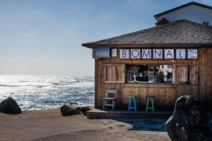 Kafe Bonmal