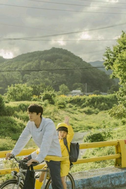 Review Be With You : So Ji-Sub & Son Ye-Jin