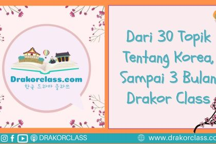 cover 3 bulan drakorclass