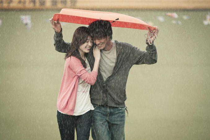 Film Korea Romantis Saat Merayakan Valentine Day : Always So Ji Sub dan Han Hyo Jo
