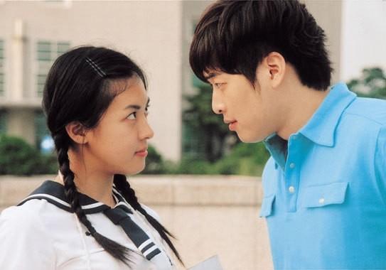 Film Korea Romantis Saat Merayakan Valentine Day : 100 Day With Mr. Arrogant (2004)