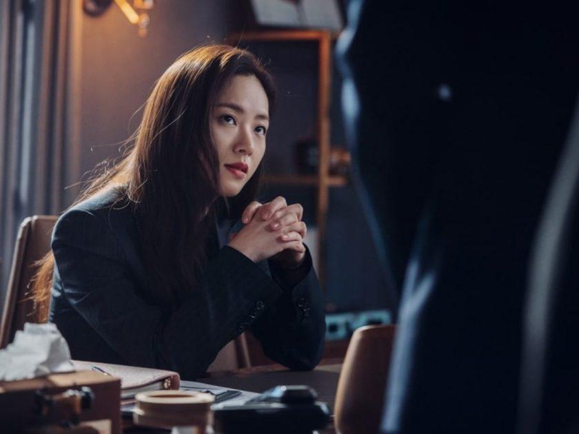 Jeon Yeo Bin dalam drakor vincenzo