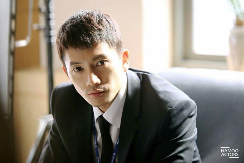 Ji Sung - Innocent Defendant