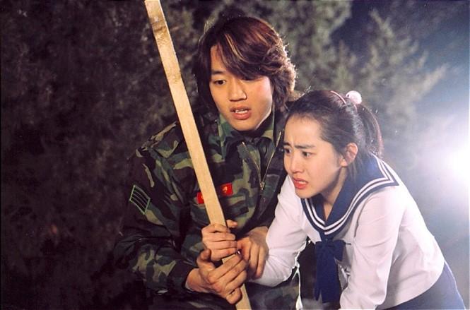 Film Korea Romantis Saat Merayakan Valentine Day : My Little Bride (2004)