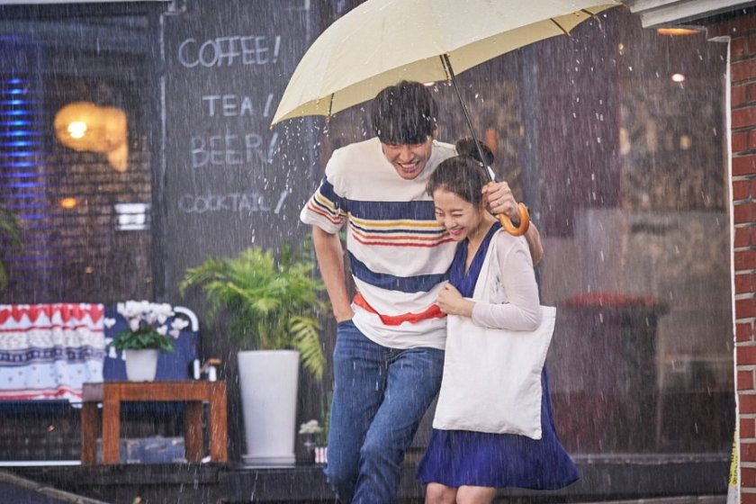 Film Korea Romantis Saat Merayakan Valentine Day : On Your Wedding Day