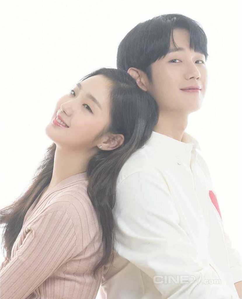 Film Korea Romantis Saat Merayakan Valentine Day : Tune In for Love