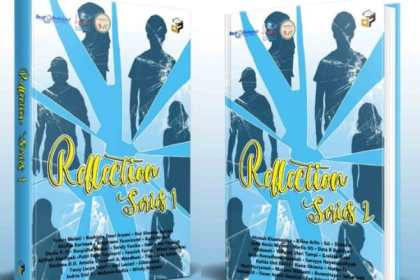 Buku Antologi Reflection