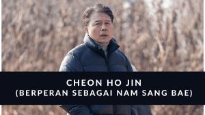 cheon ho jin drakor beyond evil
