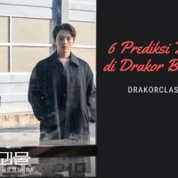 6 Prediksi Tersangka di Drakor Beyond Evil