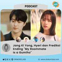 "Jang Ki Yong, Hyeri, dan Ending ""My Roommate is A Gumiho"""