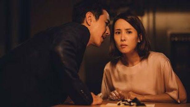 Rekomedasi film korea terbaik