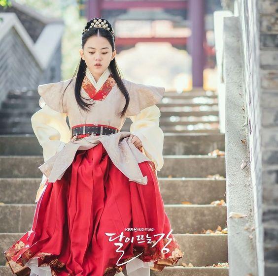 Puteri Pyeonggang Kecil