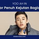 aktor yoo ah in