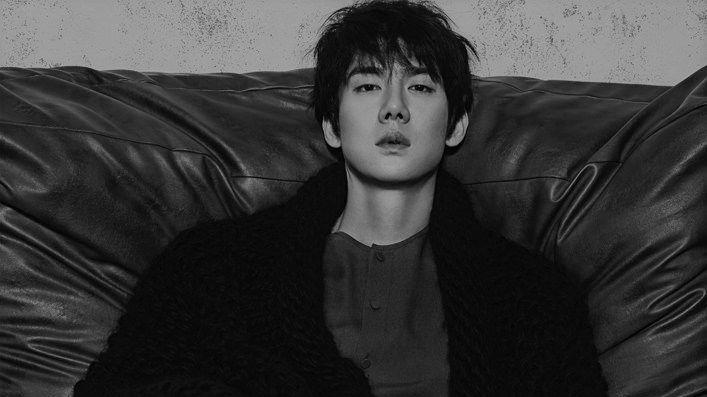 Yoo Yeon Seok (sumber: Pinterest)