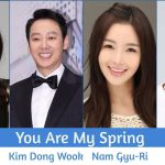 Review You are My Spring