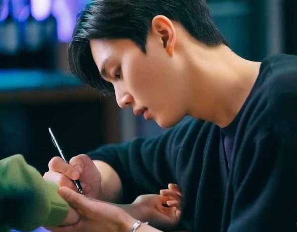 Nevertheless Song Kang