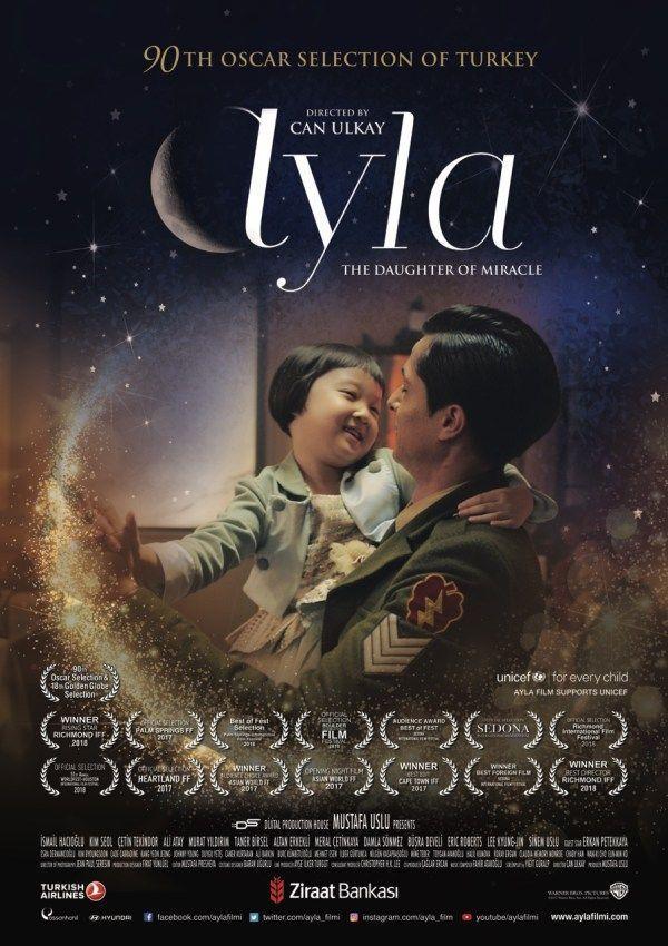Review dan sinopsis Film Ayla: The Daughter of War (2017). Nonton dimana Film Ayla: The Daughter of War?