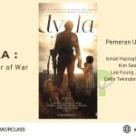 Review dan sinopsis Film Ayla: The Daughter of War (2017)