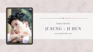 ji sung protect the boss