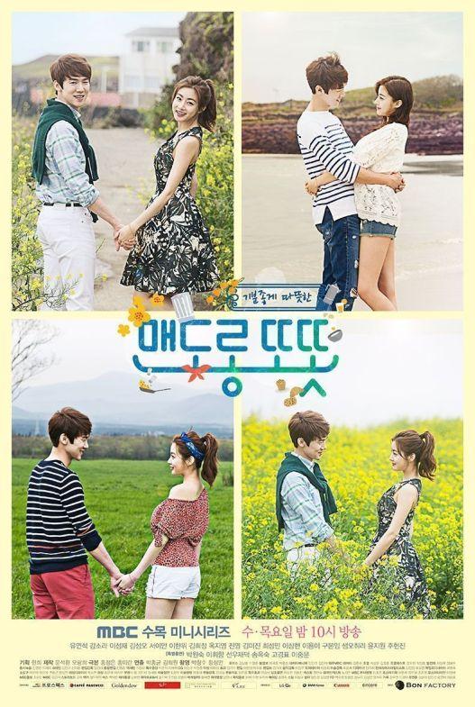 5 Drama Korea dengan Setting Pedesaan, Review dan sinopsis drama Warm and cozy, Yoo Yeon Seok dan Kang Sora