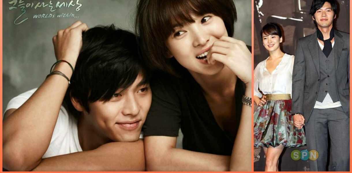 hyun bin dan song hye kyo dalam worlds within